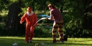 clowns webs bew