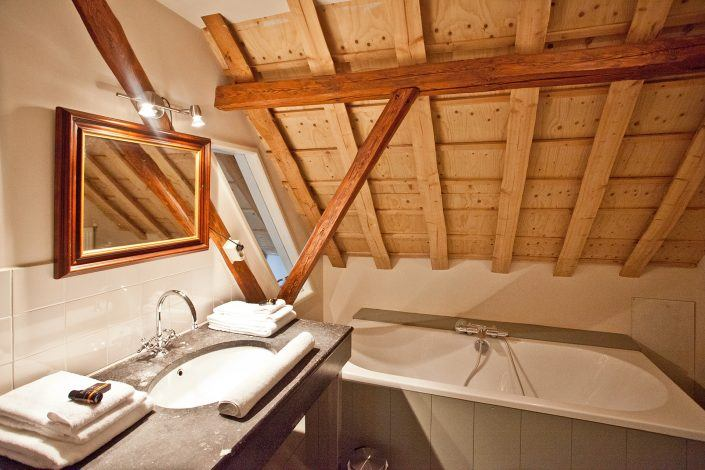 Badkamer Zwaluwkamer
