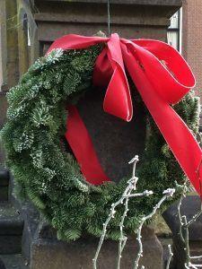 kerst op Sterkenburg