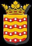 Schild Sterkenburg