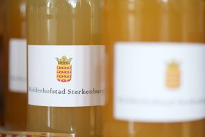 Honing Ridderhofstad Sterkenburg