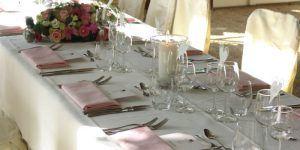 Detail diner Koetshuis