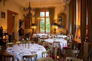 Diner in Grote Zaal kopie