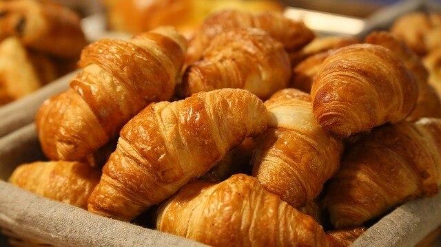 Bed and Breakfast met de luxe van een ontbijt op bed