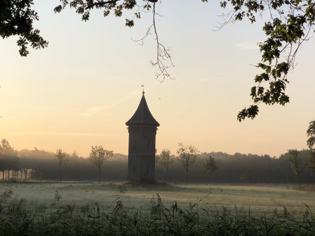 Duiventoren Sterkenburg