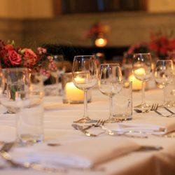 Gedekte-tafel