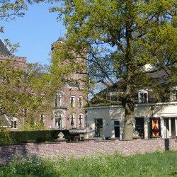 Koetshuis dicht bij Kasteel
