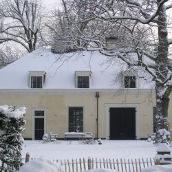 Koetshuis-winter