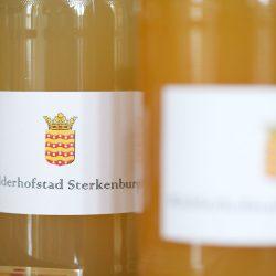 Sterkenburg Honing