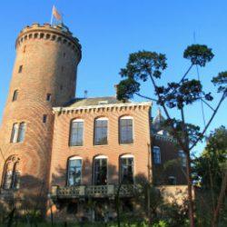 kasteel achterzijde
